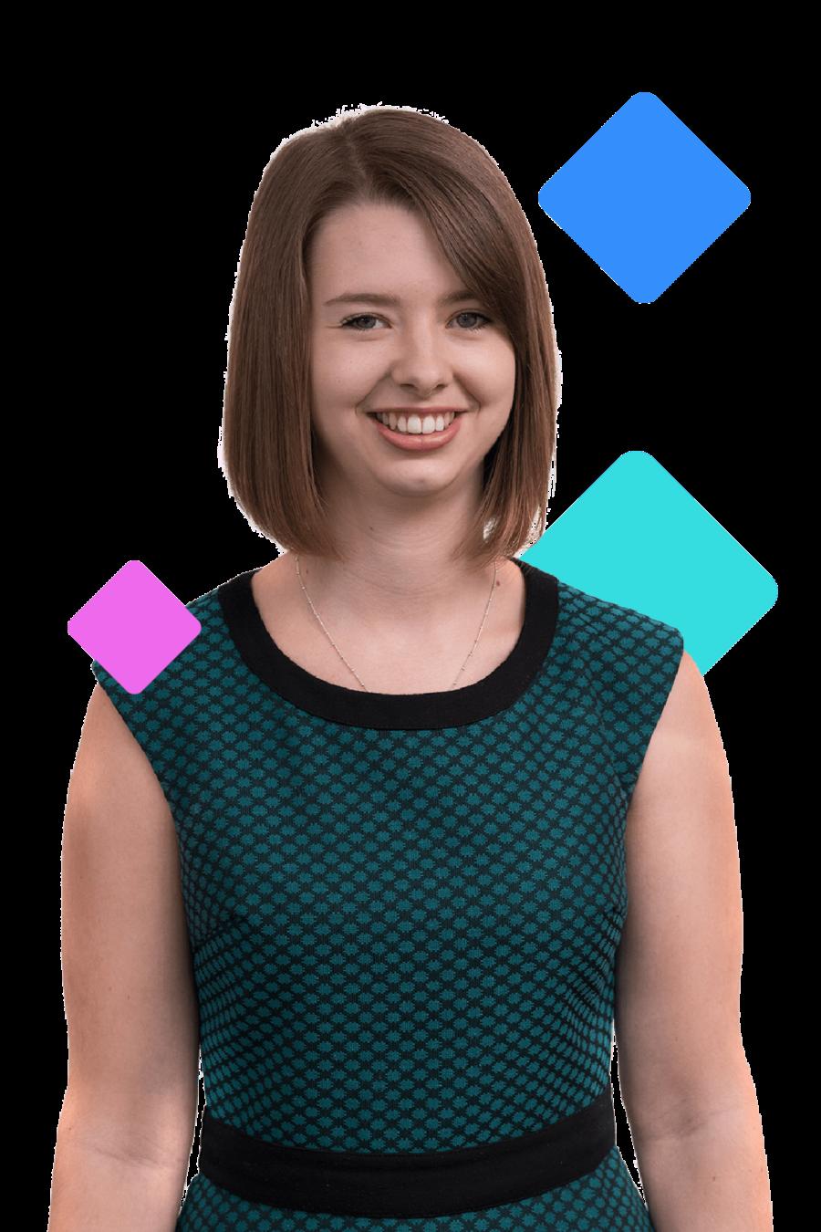 Sophie O'Brien ACA